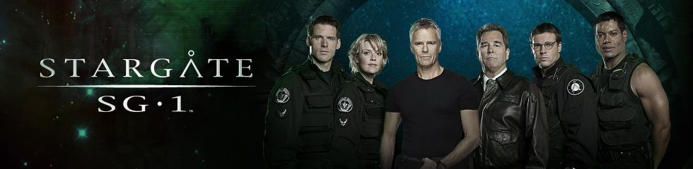 BioPics Stargate SG1