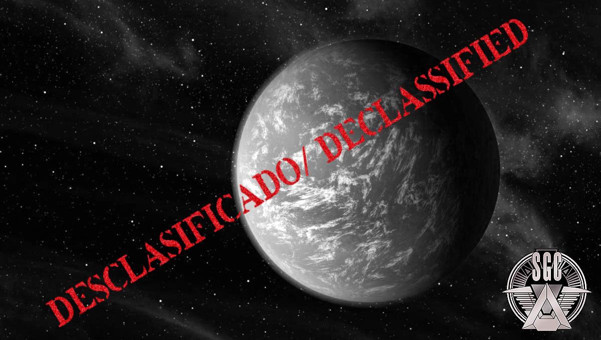 DESCLASIFICADO/ DECLASSIFIED