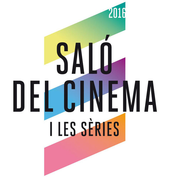 Salon del Cine y las Series