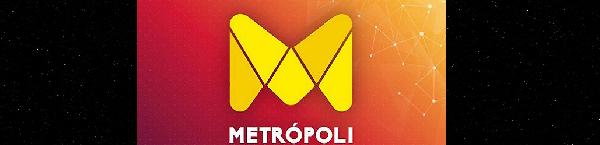 METRÓPOLI Comic Con 06 al 09 de Julio (Gijón)